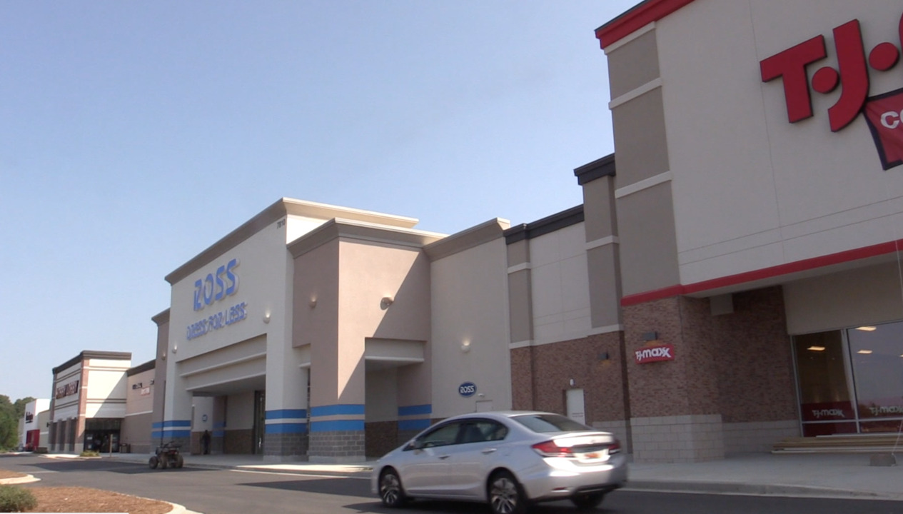 T J Maxx To Open Indian Land Sc Store Serving Fort Mill Rock Hill