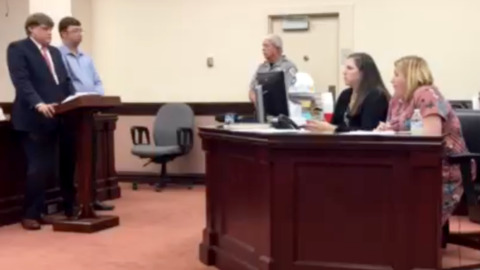 Former York County cop paid suspect for sex while on duty. Will he go to prison?