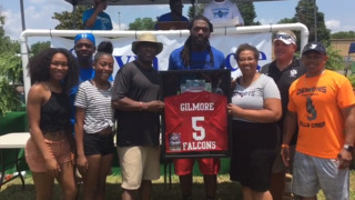 NFL's Clowney, Gilmore family talk about Sylvia Circle Demons Camp in Rock Hill