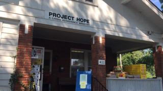 Project HOPE in Rock Hill needs donations