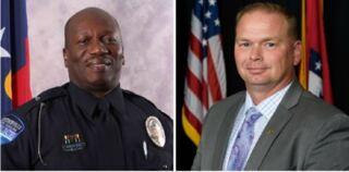 Here's what candidates for Bluffton Police Chief think the department excels at