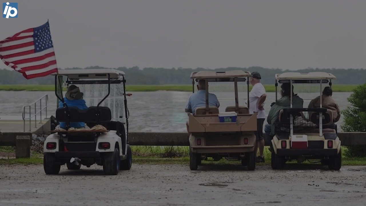 Daufuskie Island, SC residents concerned about more policing ... on police go kart, police atv, police equipment gear, police car, police ambulance, police truck, police motorcycle, police boat, police lights, police four wheelers, police utv, police pool,