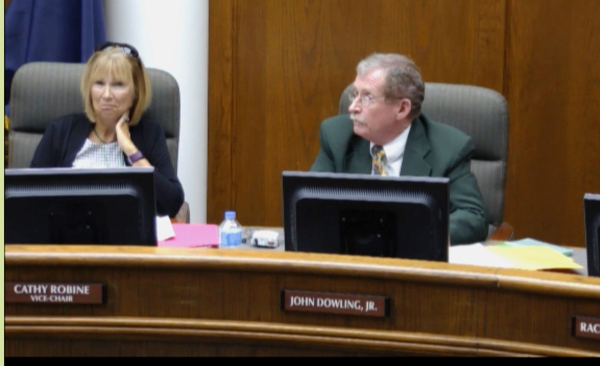Over and again, Beaufort Co. school board's secrecy only makes things messier | Opinion
