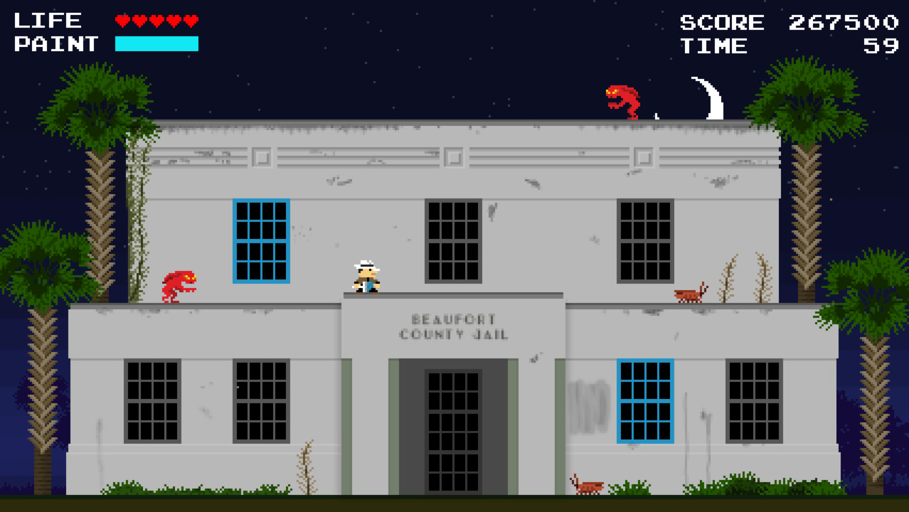 New video game brings Lowcountry landmarks and folklore to life