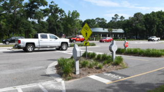 Hilton Head resident describes dangerous crosswalk where child was struck and killed