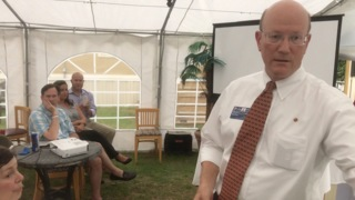 Beaufort Co. official baffles GOP members with explanation for anti-Semitic slur