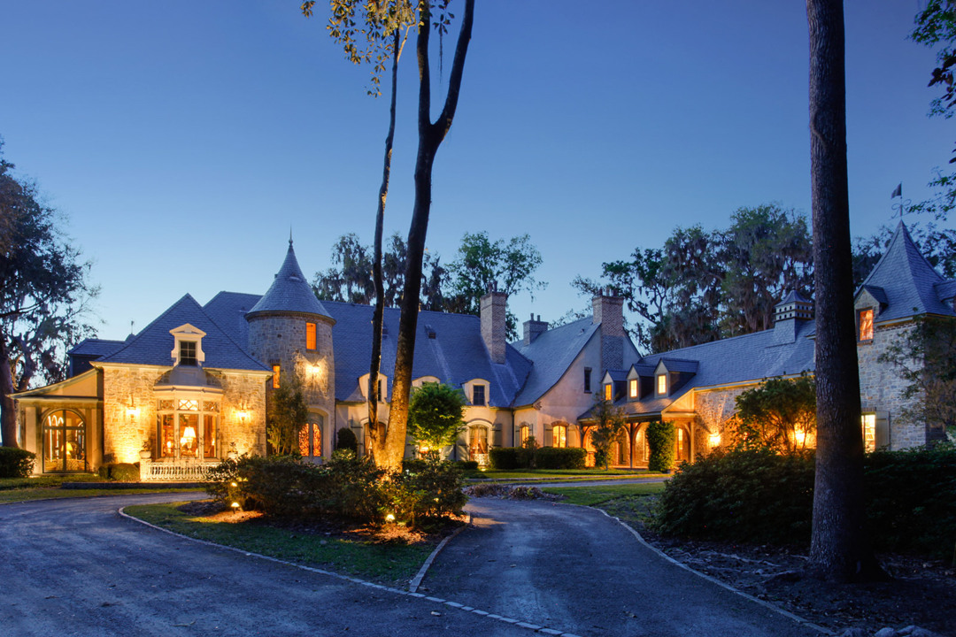 Bluffton Sc Home For 9m Has Antique