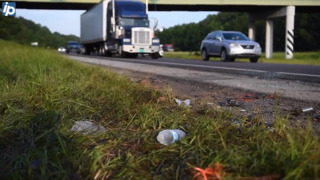 Scene of fatal I-95 wreck near Hardeeville that killed driver of SUV