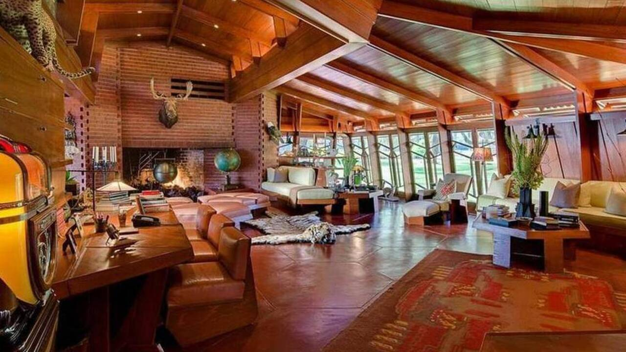 Frank Lloyd Wright home tours in Beaufort County sell out quickly. Tickets on sale soon