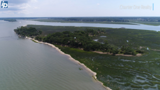 This private island for sale near Hilton Head is the 'getaway retreat' of your dreams