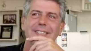 St. Helena Island restaurant hosted famed chef and TV personality Anthony Bourdain