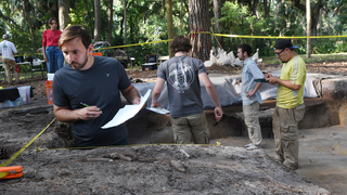 Discoveries at ancient Hilton Head Indian site offer new clues about its makers
