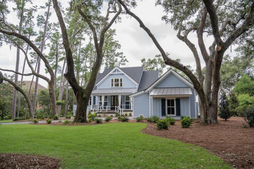 Dream Home 2020.Hgtv Builds 2020 Dream Home On Hilton Head Sc Hilton Head