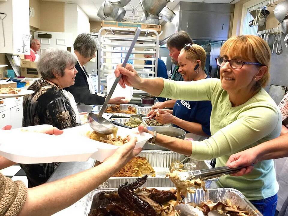 Ready for Thanksgiving? Here's a list of some of the buffets, restaurants that are open