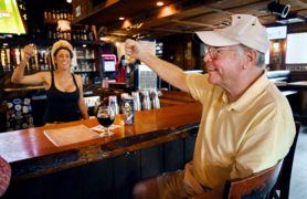 Top 10 list of Hilton Head man's 50-year brew quest