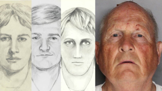 Police say this 72-year-old man is the notorious Golden State Killer