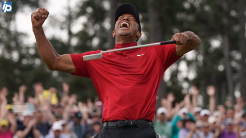 Tiger Woods just made history with Masters win. Has he ever played at RBC Heritage?