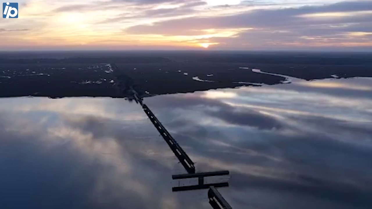 From rails to fish: Lowcountry pier was once one of the most important S.C. railroads