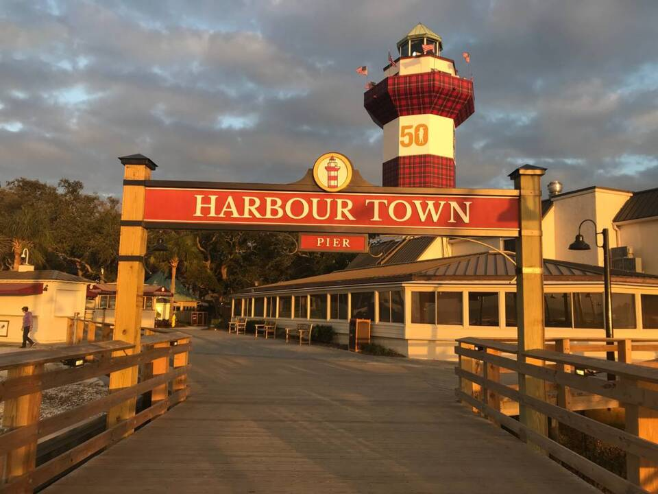harbour town - photo #31