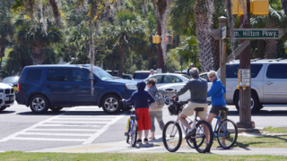 Is this the busiest spring break ever? Here's what folks are saying on Hilton Head