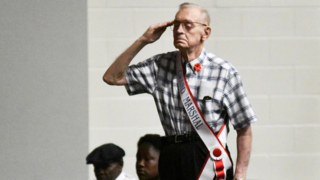 Beaufort veteran explains the personal reason Memorial Day means so much to him
