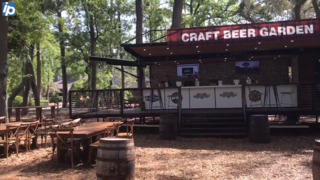 Take a look at RBC Heritage's new 'hidden gem' — The Craft Beer Garden