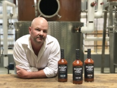You can try these Hilton Head-made Bloody Mary mixes at this year's RBC Heritage