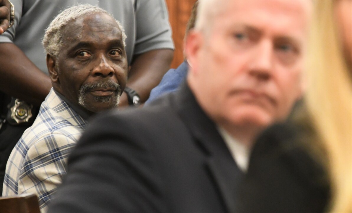 65-year-old Burton man found guilty in 1980 Beaufort murder-rape case