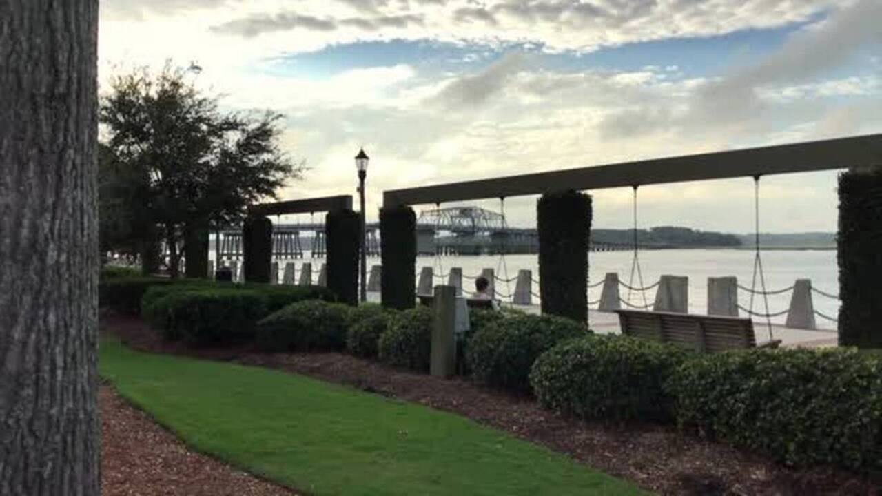 Southern Living named Beaufort one of the best towns to visit in the fall. Here's why