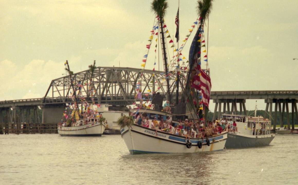 The Beaufort Water Festival wraps up soon. What's on tap for the weekend