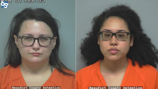 2 Beaufort County employees arrested after incident involving students, police say
