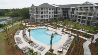 Sneak peek: Check out the luxurious features at Water Walk at Shelter Cove