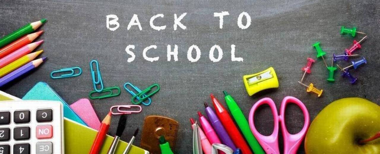 Does your child have a new principal? Here are three things to know before school starts