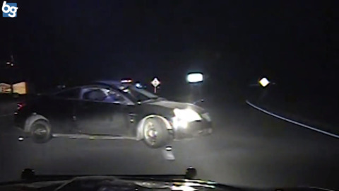 Video shows Beaufort County officer-involved shooting that led to SC trooper's firing