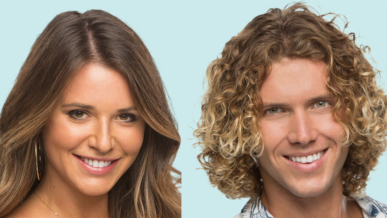 The 'Hilton Head Hotties' of TV's Big Brother return to their roots with new home