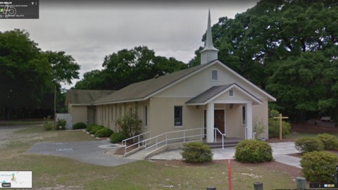 Historic black church on Hilton Head in peril if airport runway is lengthened
