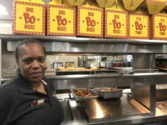 How a Bluffton Bojangles' worker's quick thinking helped save a baby's life
