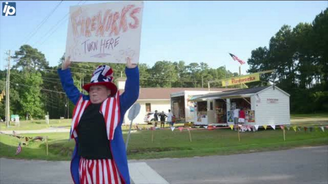 Include all of these 'F's' on your Independence Day celebration in SC Lowcountry