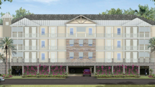 Hilton Head seven-building timeshare will have two-building styles, clubhouse, pool