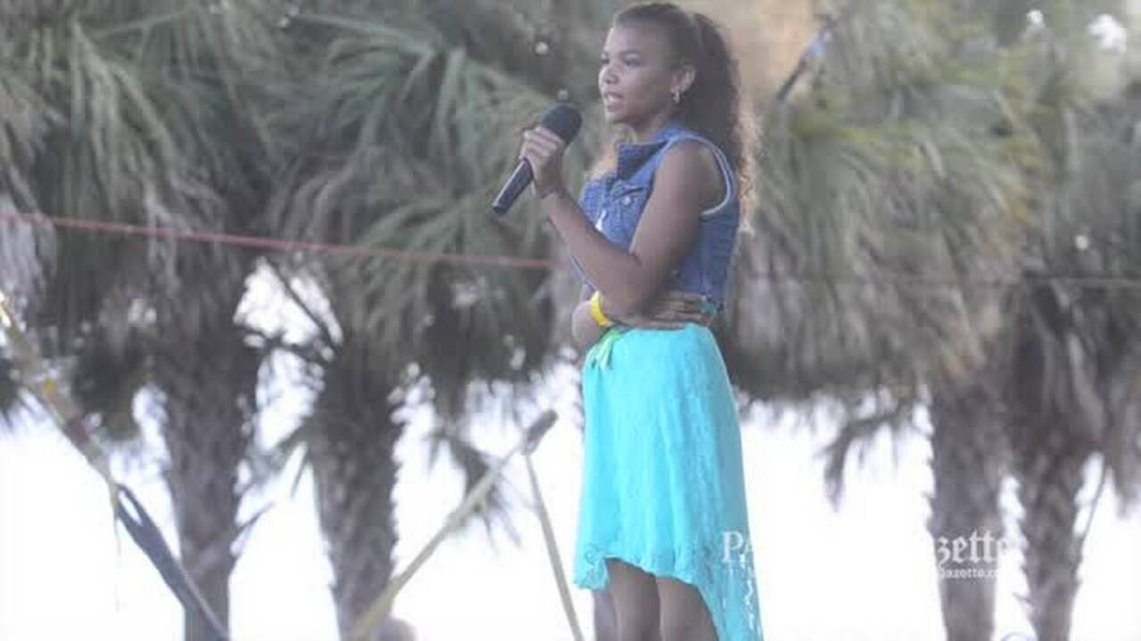 Got talent? Here's what's coming up at Beaufort Water Festival on Wednesday