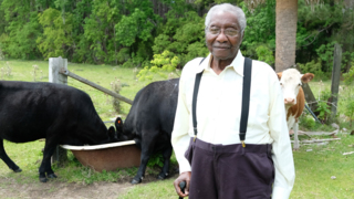 Could this song, sung by enslaved Africans, be lost with this Lowcountry 98-year-old?