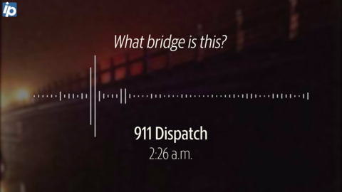 Fire, EMS dispatched to wrong bridge in fatal Beaufort Co. boat crash, 911 calls show