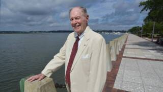 How Henry Chambers helped revive Beaufort — and how the town plans to honor him