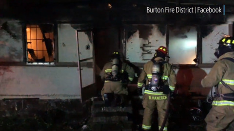 'Devastating fires' displace multiple Beaufort County families in less than 2 weeks