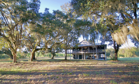 For $16M hunt deer, turkey and quail on this 3,7000-acre property in rural SC