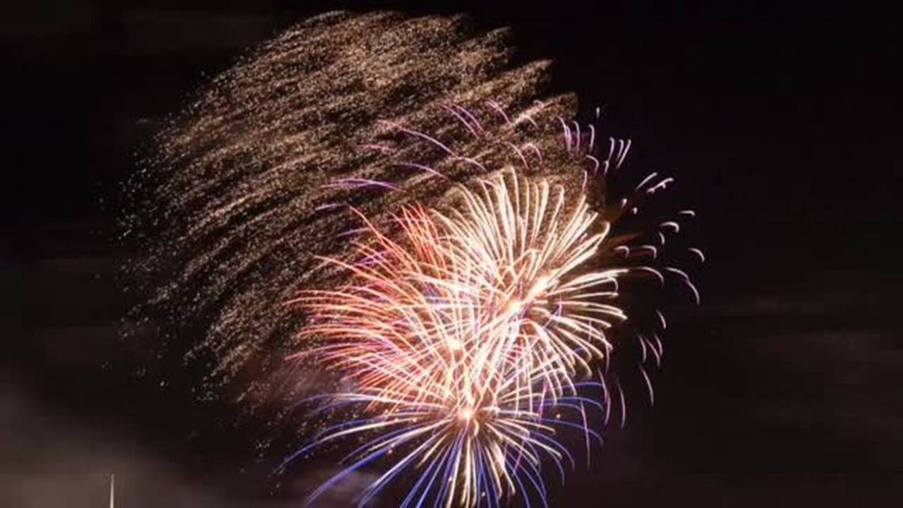 The 6 best spots for fireworks on July 4 from Hilton Head to Beaufort