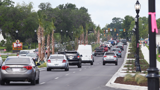 Beaufort's grand entrance road is finally done. Here's what 3 people say about it