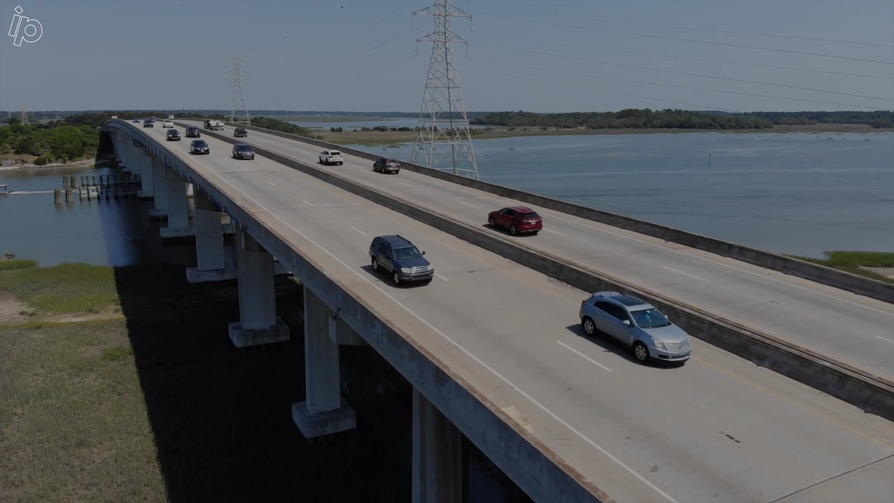Petition: Scrap Hilton Head bridge plans, get 'more creative' with traffic solutions