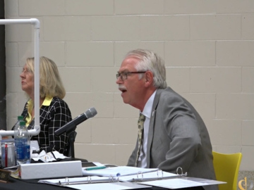Questions of ethics violation rise out of Lexington Richland District 5 board meeting