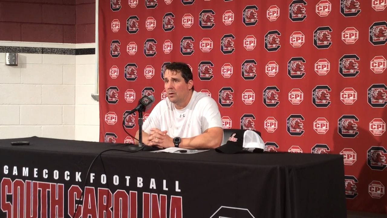South Carolina football's odds to win SEC football title  | The State